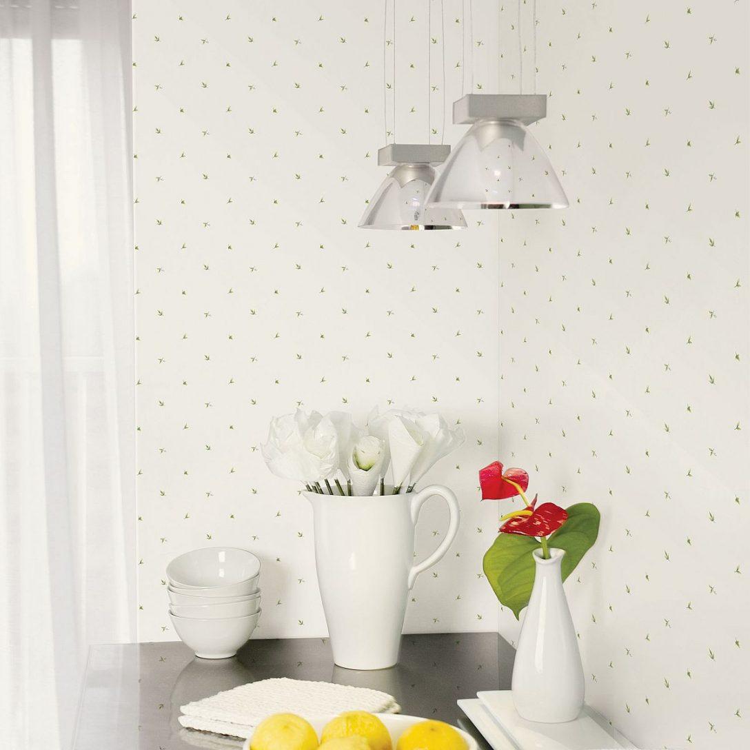 Large Size of Hochwertige Tapeten Und Stoffe Kchentapete Kitchen Style Wohnzimmer Küchentapete