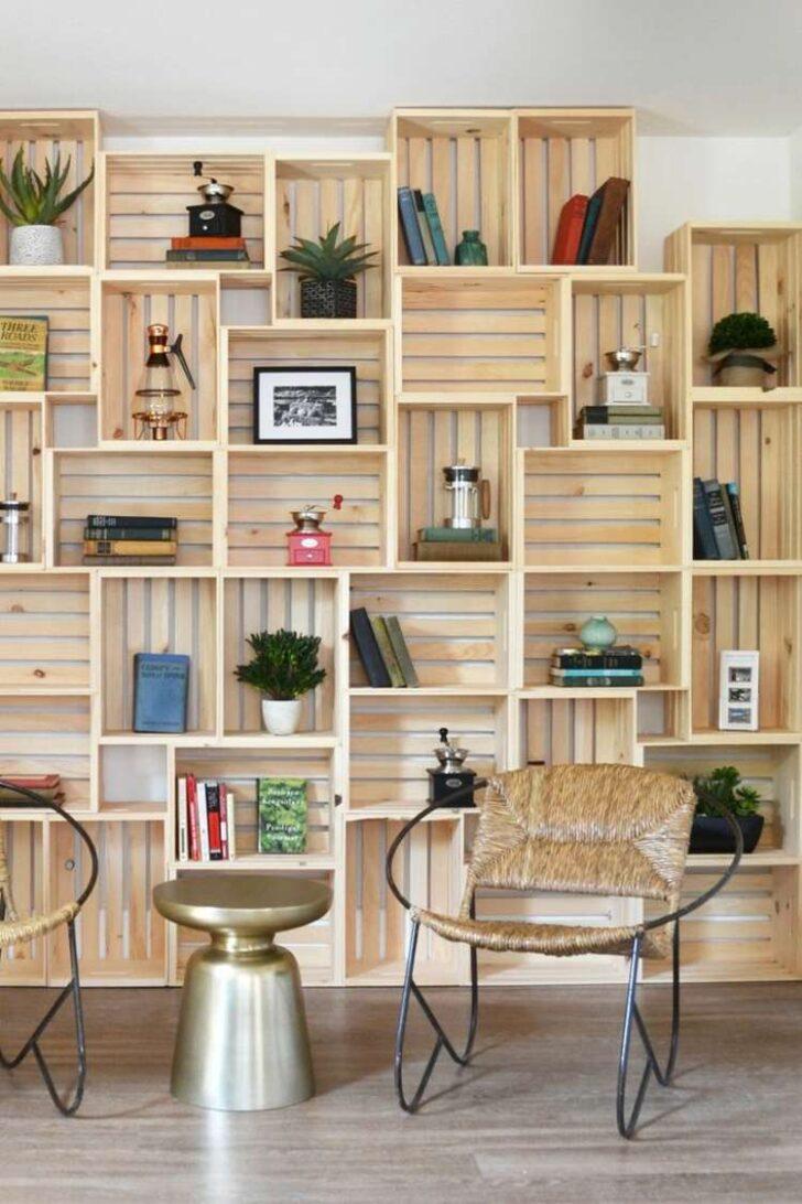 Medium Size of Regale Aus Holzkisten Selber Bauen Regal Kisten Ikea Kaufen Holz Basteln System Bauanleitung Weinkisten Fr Eine Stilvolle Einrichtung Massivholz Für Kleidung Regal Regal Aus Kisten