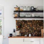 Kitchen Kche Ikea Steinwand Couch Küche Kosten Miniküche Sofa Mit Schlaffunktion Betten Bei Modulküche Kaufen 160x200 Wohnzimmer Küchenrückwand Ikea