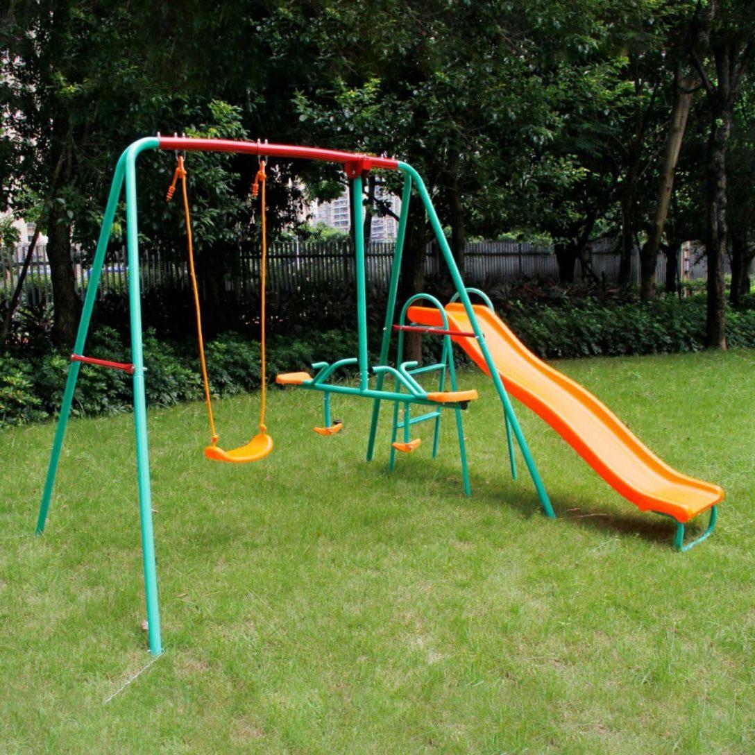 Large Size of Yorbay 3 In 1 Outdoor Schaukelgestell Kinderschaukel Wohnzimmer Gartenschaukel Erwachsene