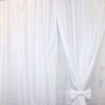 Baby Kinderzimmer Vorhnge Mit Schleifen Vorkr12 Gardinen Für Die Küche Vorhänge Schlafzimmer Sichtschutzfolie Fenster Folie Regal Weiß Boden Badezimmer Kinderzimmer Vorhänge Für Kinderzimmer