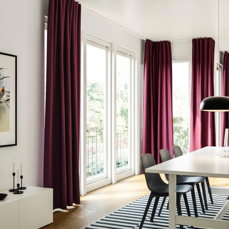 Medium Size of Schlafzimmer Gardinen Ikea Zweite Und Mehr Wohnzimmer Vorhänge Küche Kaufen Sofa Mit Schlaffunktion Kosten Miniküche Betten Bei Modulküche 160x200 Wohnzimmer Vorhänge Ikea