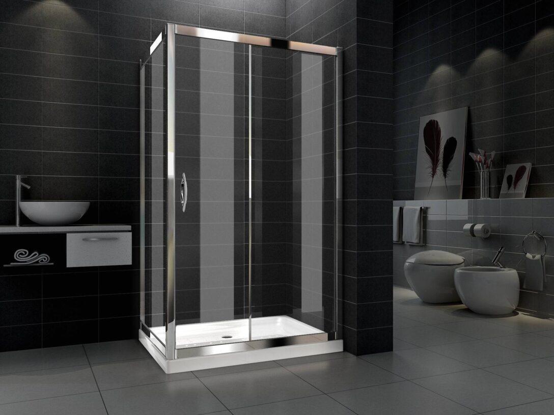 Large Size of Einfaches Sauberes Glas Dusche Raum Gehuse Bluetooth Lautsprecher Schiebetür Unterputz Armatur Rainshower Ebenerdige Nachträglich Einbauen Begehbare Ohne Dusche Schiebetür Dusche