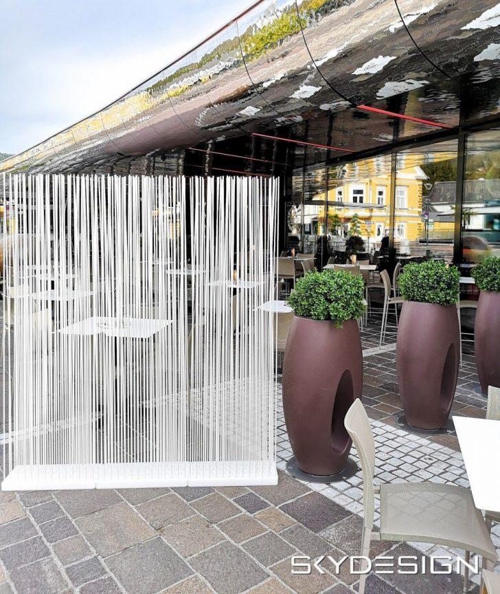 Medium Size of Sichtschutz Raumteiler Paravent Raumtrenner Fr Garten Wohnzimmer Paravent Terrasse