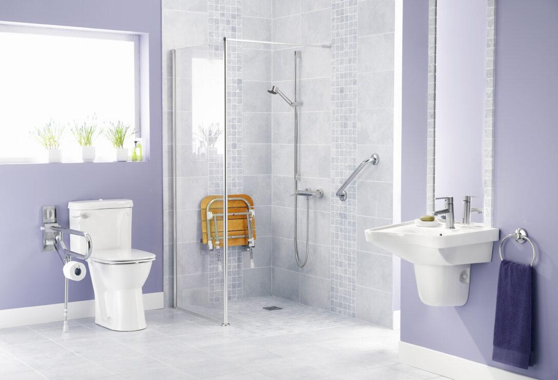Large Size of Antirutschmatte Dusche Ikea Bauhaus Test Rossmann Kinder Waschen Rund Schimmel Waschbar Dm Reinigen Sturzgefahr So Vermeiden Sie Strze Im Bad Angehrige Pflegen Dusche Antirutschmatte Dusche