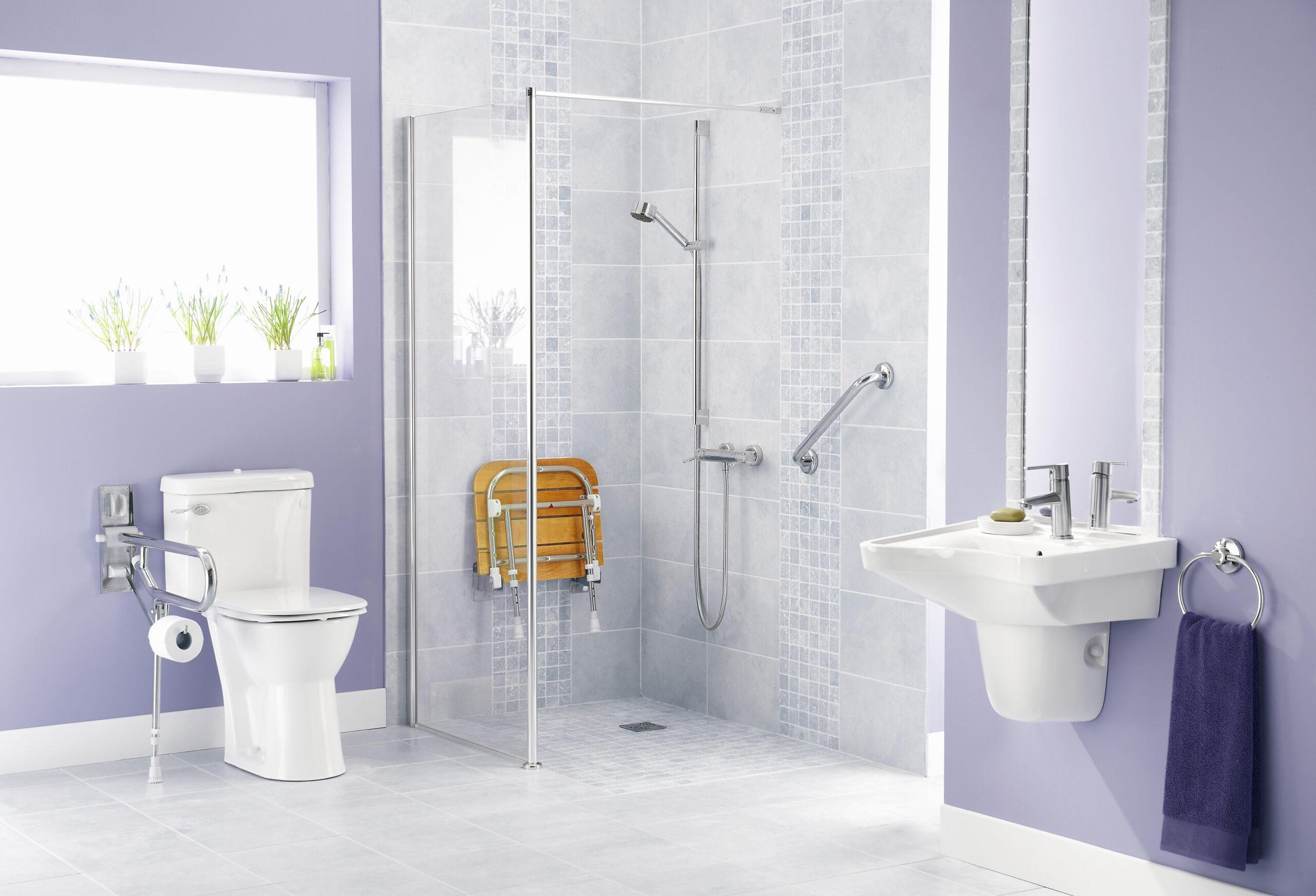 Full Size of Antirutschmatte Dusche Ikea Bauhaus Test Rossmann Kinder Waschen Rund Schimmel Waschbar Dm Reinigen Sturzgefahr So Vermeiden Sie Strze Im Bad Angehrige Pflegen Dusche Antirutschmatte Dusche