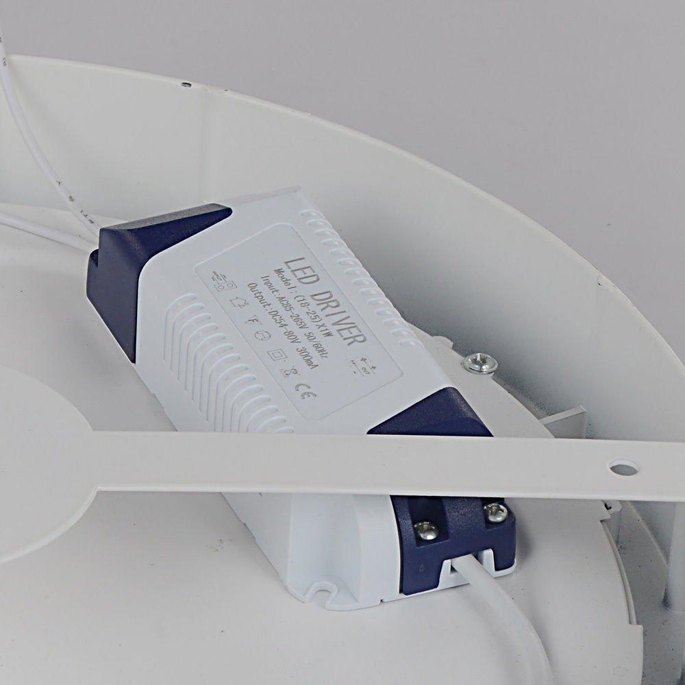 Full Size of Küchenleuchte Led Kchenleuchte Deckenlampe Warmweiss 12w Rund Style Homede Wohnzimmer Küchenleuchte