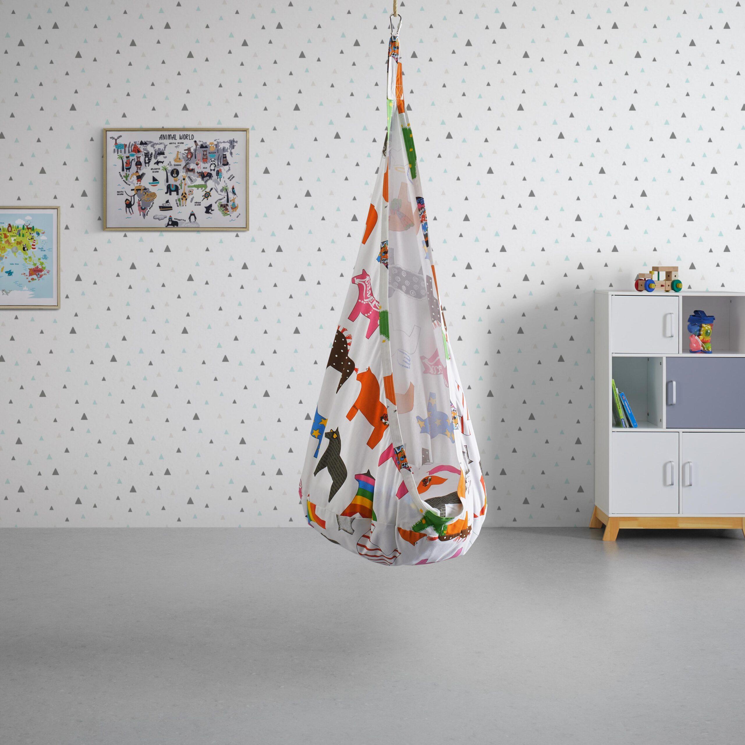 Full Size of Hngesessel Aus Baumwolle Online Bestellen Regal Kinderzimmer Hängesessel Garten Weiß Regale Sofa Kinderzimmer Hängesessel Kinderzimmer