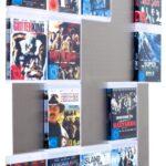 Blu Ray Regal Regal Blu Ray Regal Bluray Wall5x4 Wandregal Regale Hamburg Eiche Vorratsraum String Pocket Kisten Schreibtisch Raumtrenner Industrie 25 Cm Tief Glasböden Glasregal