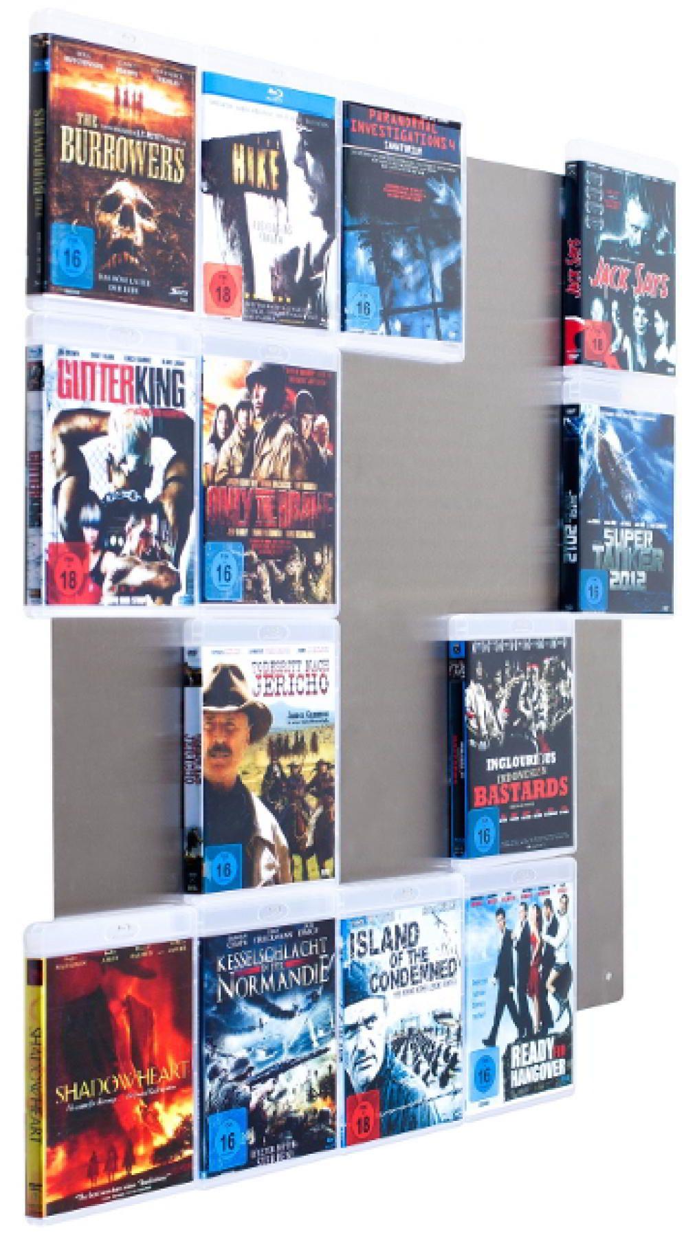 Full Size of Blu Ray Regal Bluray Wall5x4 Wandregal Regale Hamburg Eiche Vorratsraum String Pocket Kisten Schreibtisch Raumtrenner Industrie 25 Cm Tief Glasböden Glasregal Regal Blu Ray Regal