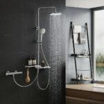 Unterputz Armatur Dusche Bluetooth Lautsprecher Küche Anal Nischentür Niederdruck Bodengleiche Duschen Ebenerdige Hüppe Dusche Unterputz Armatur Dusche
