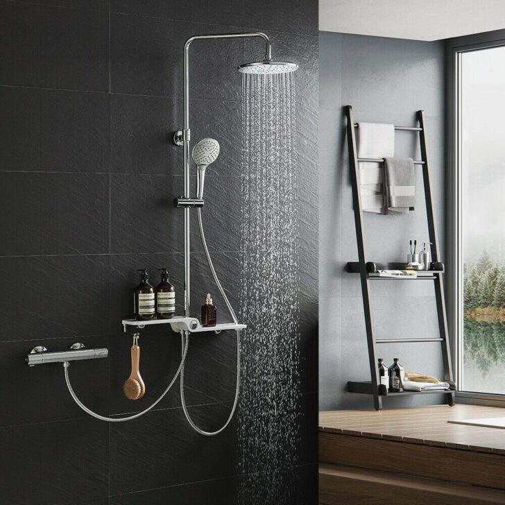 Medium Size of Unterputz Armatur Dusche Bluetooth Lautsprecher Küche Anal Nischentür Niederdruck Bodengleiche Duschen Ebenerdige Hüppe Dusche Unterputz Armatur Dusche