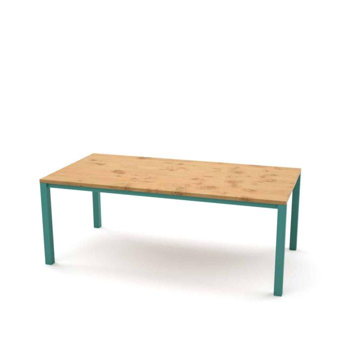 Medium Size of Tisch Ferrum 005 Holz Esstischstühle Esstisch Glas Ausziehbar Oval Weiß Lampen Beton Modernes Bett Industrial Runde Esstische Runder Klein Rustikal Mit Esstische Esstisch Modern