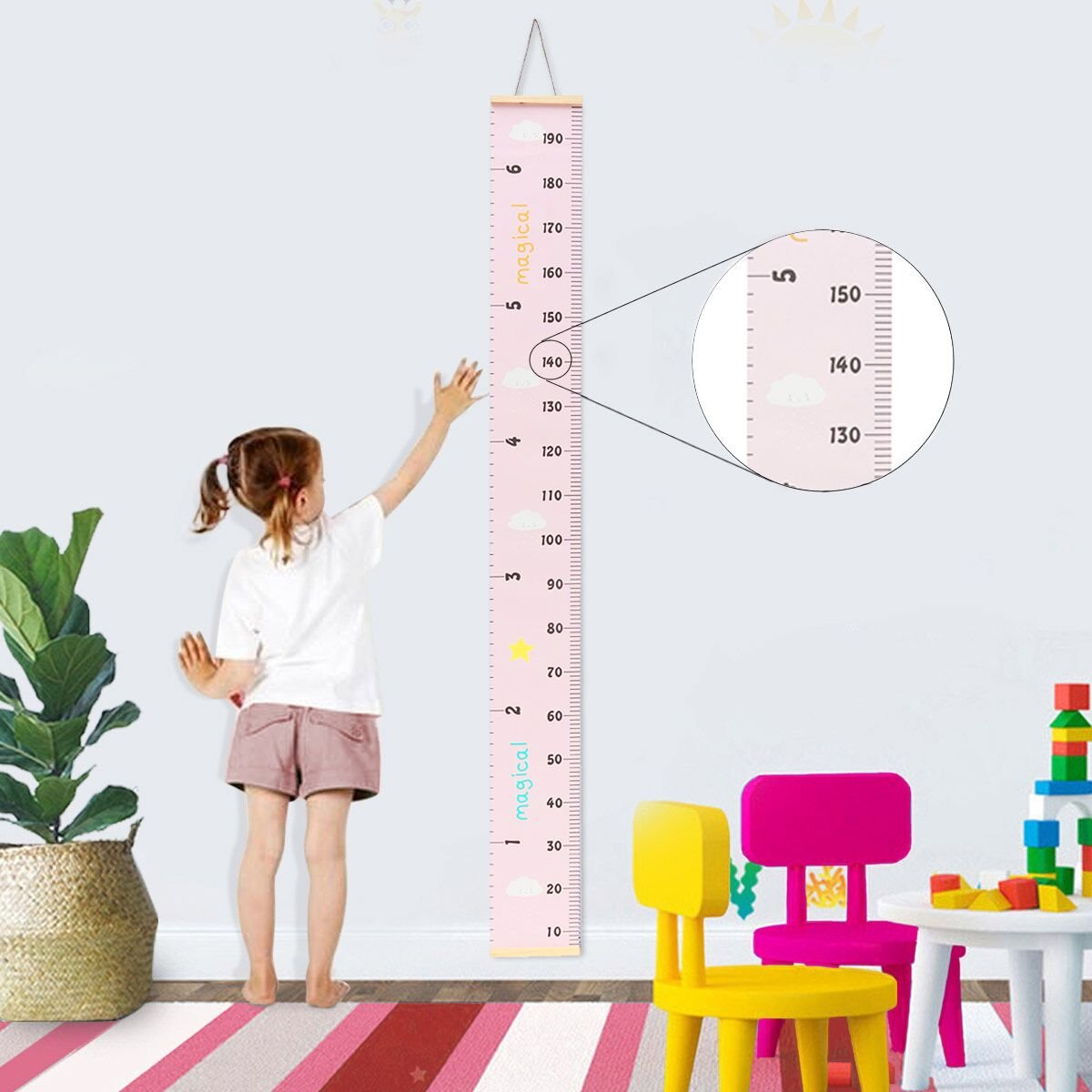 Full Size of Am Besten Bewertete Produkte In Der Kategorie Messlatten Fr Regal Kinderzimmer Weiß Sofa Regale Kinderzimmer Messlatte Kinderzimmer