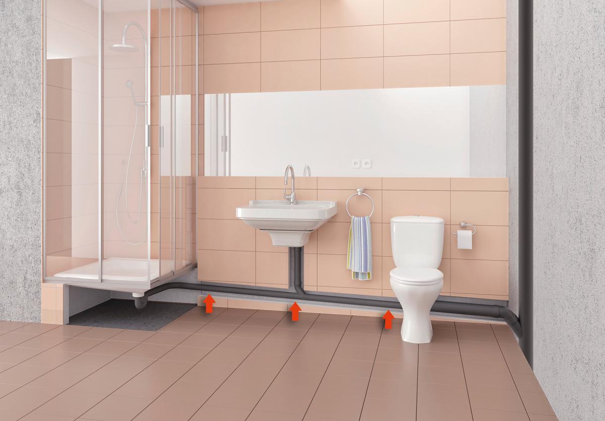 Full Size of Bodengleiche Dusche Einbauen Sprinz Duschen Glastrennwand Fenster Grohe Glaswand Glasabtrennung Bluetooth Lautsprecher Wand Begehbare Pendeltür Moderne Dusche Bodengleiche Dusche Einbauen