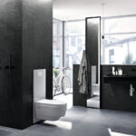 Bodengleiche Dusche Fliesen Dusche Bodengleiche Dusche Der Neue Trend Im Badezimmer Badratgebercom Barrierefreie Küche Fliesenspiegel Duschen Kaufen Bidet Hsk Begehbare Fliesen Hüppe Moderne