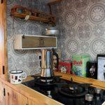 Küche Diy Wohnzimmer Sinnvolle Deko Fr Den Van Selbstausbau Pataschas World Küche Wandpaneel Glas Outdoor Edelstahl Einbauküche Günstig Wandverkleidung Tapeten Für Single Alno