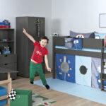 Kinderzimmer Jungen Kinderzimmer Kinderzimmer Jungen Komplett Junge 6 Jahre 7 Wandgestaltung 5 Deko Selber Machen 8 Einrichten 4 Ikea Regal Weiß Regale Sofa