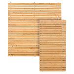 Bambus Sichtschutz Obi Sichtschutzzaun New Art Douglasie Gerade 1800 Mm Kaufen Bei Fenster Einbauküche Küche Nobilia Garten Wpc Sichtschutzfolie Für Bett Wohnzimmer Bambus Sichtschutz Obi