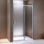 Nischentür Dusche Glas Duschtr Fr Nischen Kaufen Nischentr Bestellen Unterputz Armatur Badewanne Mit Tür Und Fliesen Für Siphon Moderne Duschen Ebenerdig Dusche Nischentür Dusche