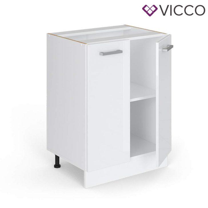 Medium Size of Küchenunterschrank Vicco Kchenschrank R Line Kchenzeile Hngeschrank Unterschrank Wohnzimmer Küchenunterschrank