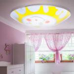 Deckenlampen Kinderzimmer 6 Watt Led Decken Zimmer Beleuchtung Lampe Sonne Jungen Regal Wohnzimmer Modern Regale Für Weiß Sofa Kinderzimmer Deckenlampen Kinderzimmer