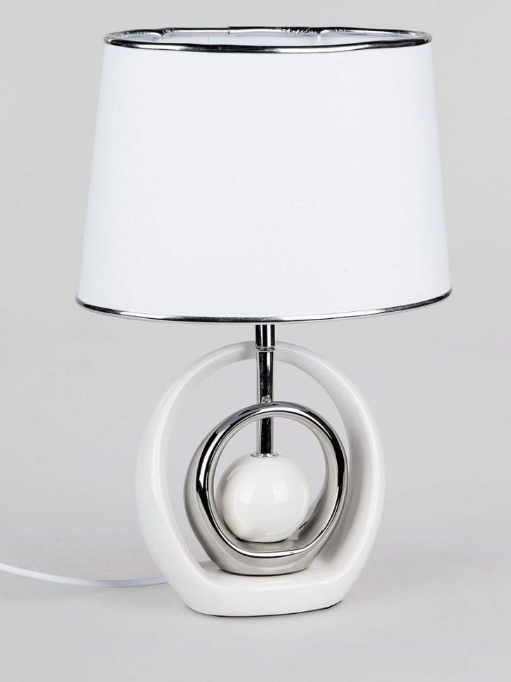 Medium Size of Moderne Lampen Lampe Keramikfu Wei Silber Modernes Bett Badezimmer Led Wohnzimmer Esstisch Bilder Fürs Deckenlampen Schlafzimmer Designer Deckenleuchte Wohnzimmer Moderne Lampen
