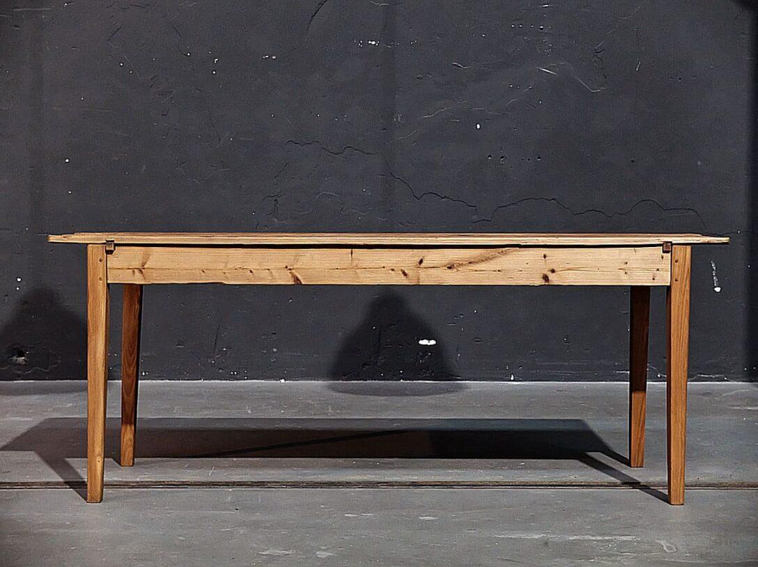 Large Size of Vintage Esstisch Restaurierter Holztisch No 217 Aufgearbeiteter Grau Kaufen Akazie Eiche Holzplatte Klein Esstische Rund Weiß Oval Ovaler Kleine Mit Baumkante Esstische Vintage Esstisch