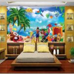Wandbild Regale Wohnzimmer Sofa Schlafzimmer Regal Weiß Kinderzimmer Wandbild Kinderzimmer