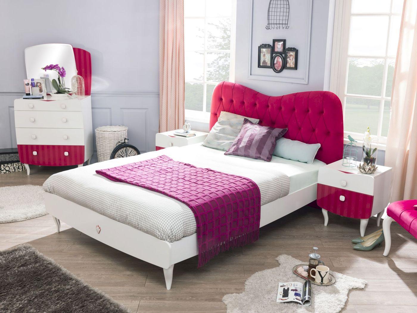Full Size of Komfort Sl Yakut Xxl Bett 140x200 Cm Cilek Mbel Kaufen Mädchen Betten Wohnzimmer Kinderbett Mädchen