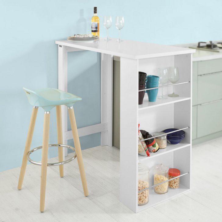 Sobuy Bartisch Wohnzimmer Küchenbartisch