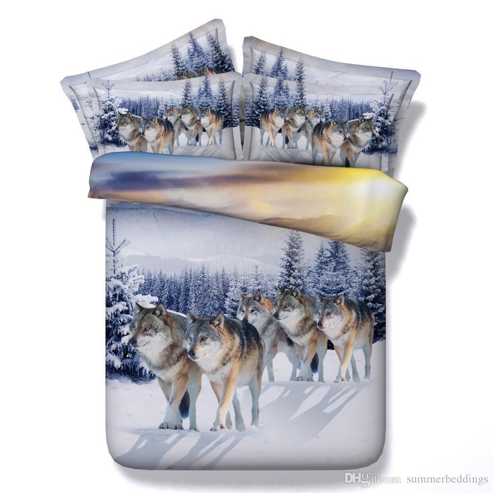 Full Size of Bettwäsche Teenager 3d Schnee Blaue Wlfe Bettwsche Sets Queen Weihnachten Sprüche Betten Für Wohnzimmer Bettwäsche Teenager