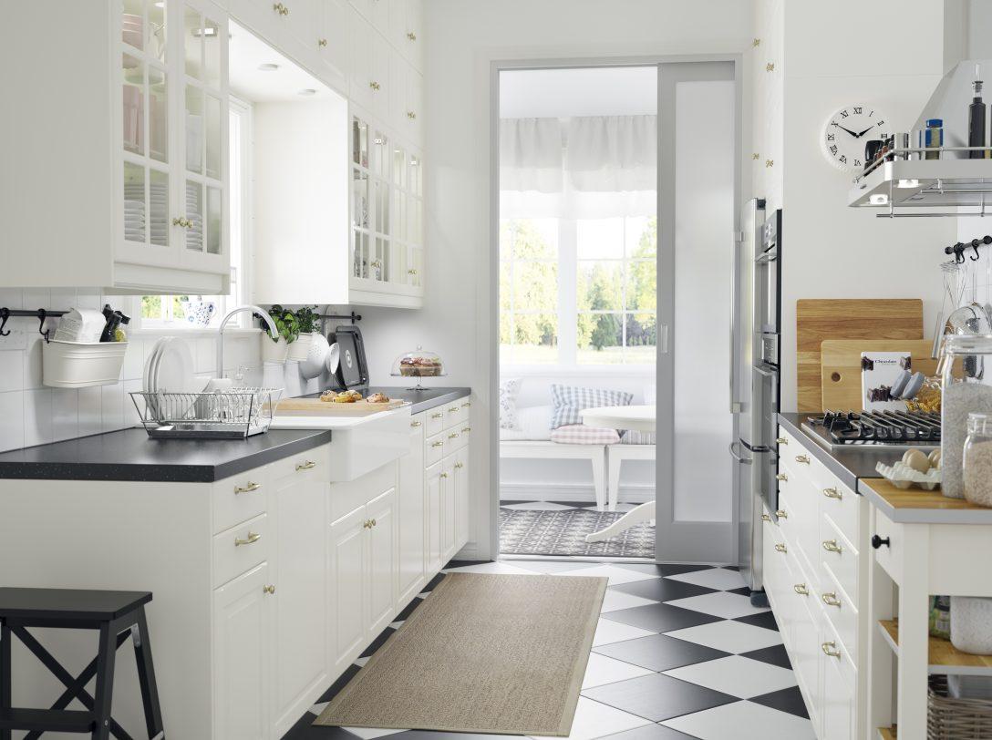 Large Size of Landhausküche Ikea Grau Weisse Küche Kosten Weiß Gebraucht Moderne Betten 160x200 Modulküche Sofa Mit Schlaffunktion Miniküche Kaufen Bei Wohnzimmer Landhausküche Ikea