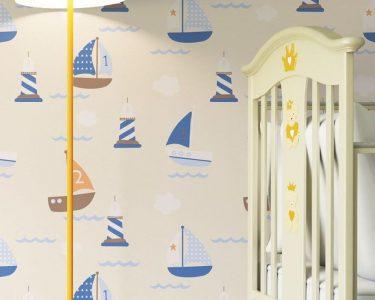 Kinderzimmer Tapete Wohnzimmer Kinderzimmer Tapete Papiertapete Beige Schiffe Meer Newroom Fototapete Küche Regal Wohnzimmer Tapeten Für Ideen Modern Regale Schlafzimmer Die Fototapeten