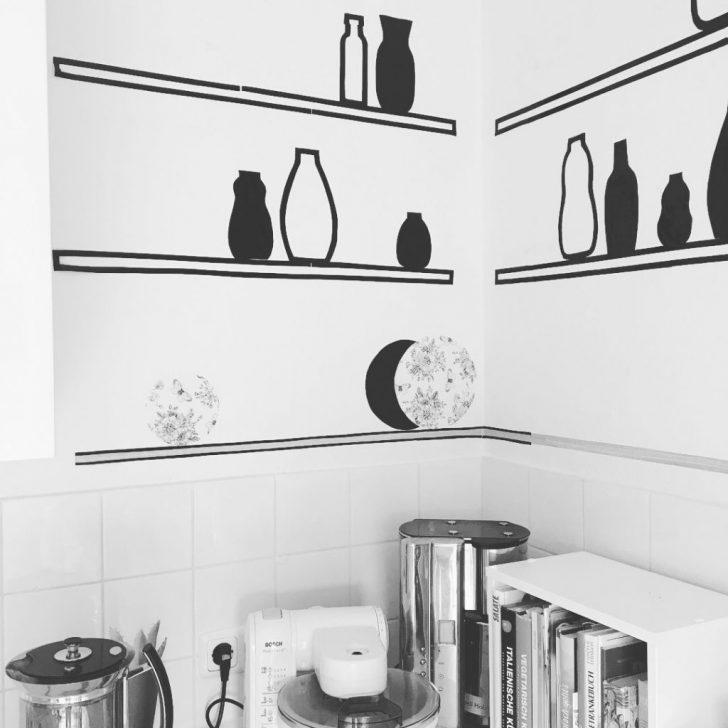 Medium Size of Küche Wanddeko Kche Living And Fashion Lüftung Kaufen Günstig Bauen Schnittschutzhandschuhe Arbeitsplatte Wandregal Nolte Modulküche Holz Pendelleuchten Wohnzimmer Küche Wanddeko