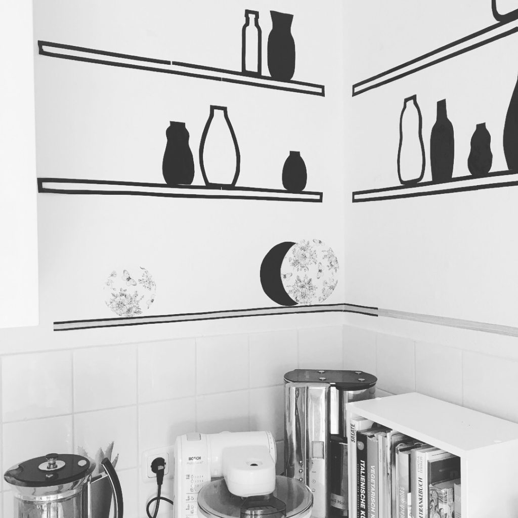 Full Size of Küche Wanddeko Kche Living And Fashion Lüftung Kaufen Günstig Bauen Schnittschutzhandschuhe Arbeitsplatte Wandregal Nolte Modulküche Holz Pendelleuchten Wohnzimmer Küche Wanddeko