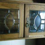 Küchenanrichte Wohnzimmer Küchenanrichte Kchenanrichte Kchenbffet Kchenschrank Mit Aufsatz Eiche