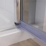Nischentür Dusche Dusche Nischentür Dusche Nischentr Duschabtrennung Falttr Duschwand Nano Glas 75 Begehbare Grohe Hüppe Ebenerdige Kosten Abfluss Eckeinstieg Siphon Raindance