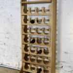Wein Regal Regal Wein Regal Ag Wood Furniture Weinregal Mosel Aus Eichenholz Ohne Rückwand String Regale Mit Körben Gastro Cd Buche Für Dachschräge Weiß Hochglanz Grau