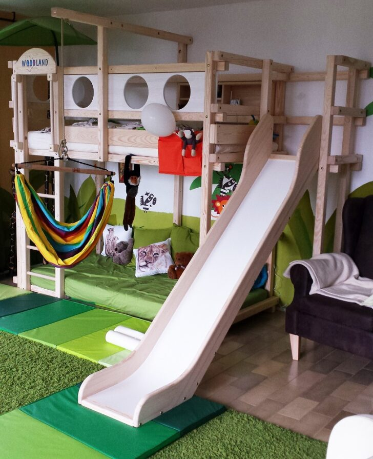 Medium Size of Kinderzimmer Hochbett Rutschenpodeste Long Island Regal Weiß Sofa Regale Kinderzimmer Kinderzimmer Hochbett