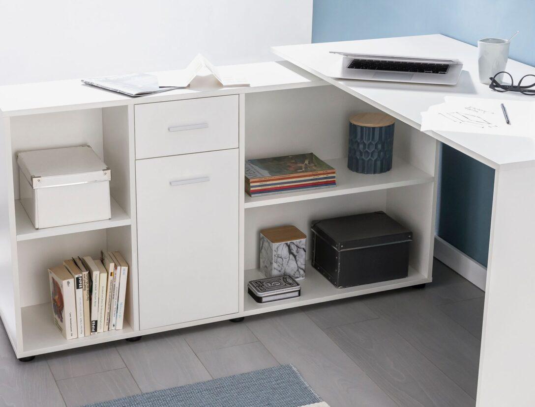 Large Size of Regal Schreibtisch Kombi Mit Integriert Kombination Ikea Integriertem Selber Bauen Regalaufsatz Klappbar Finebuy Schreibtischkombination Eckschreibtisch Regal Regal Schreibtisch