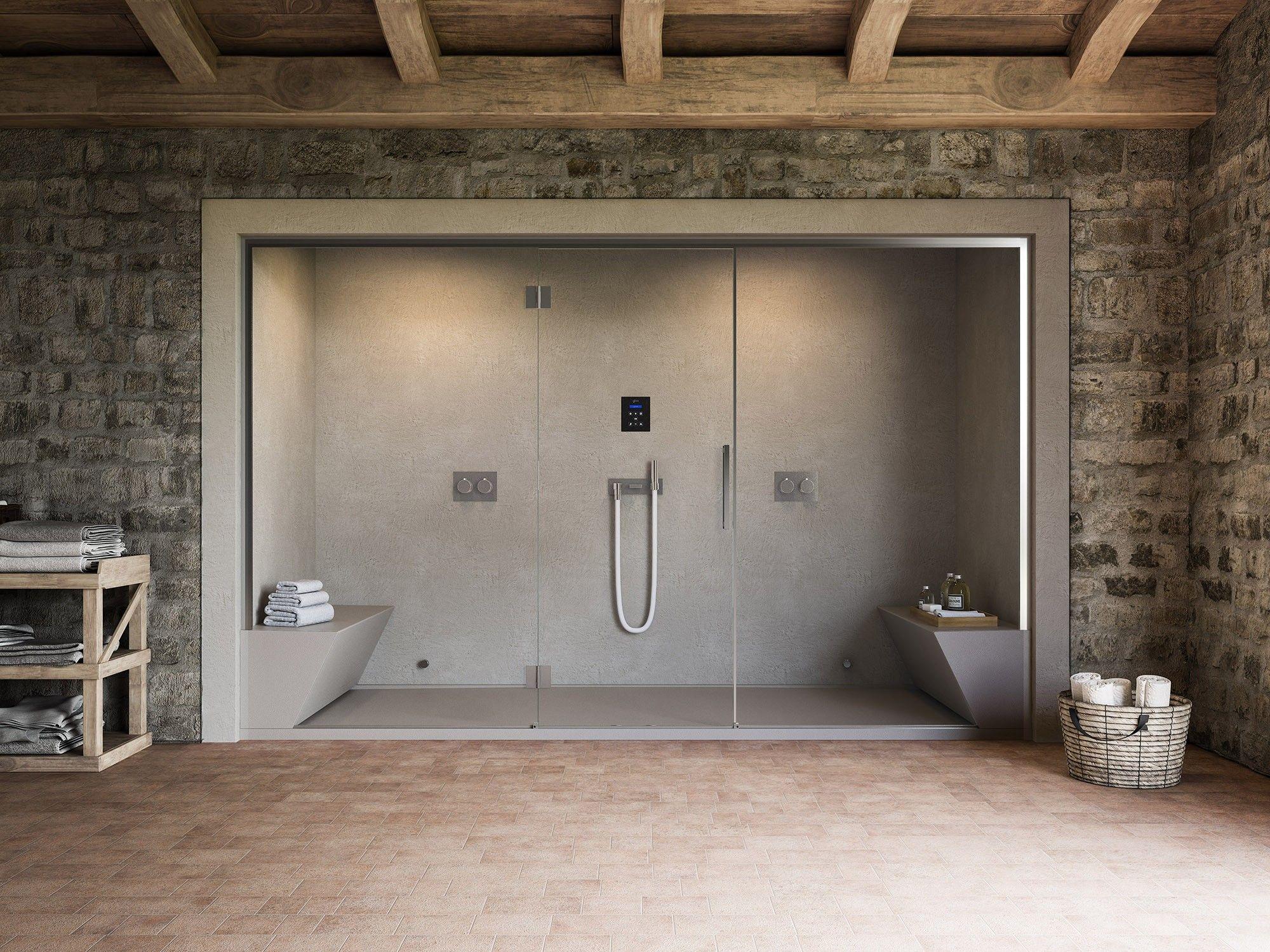 Full Size of Begehbare Duschen Bringen Ein Besonderes Spa Feeling Schulte Werksverkauf Moderne Sprinz Kaufen Bodengleiche Hüppe Dusche Ohne Tür Hsk Fliesen Breuer Dusche Begehbare Duschen