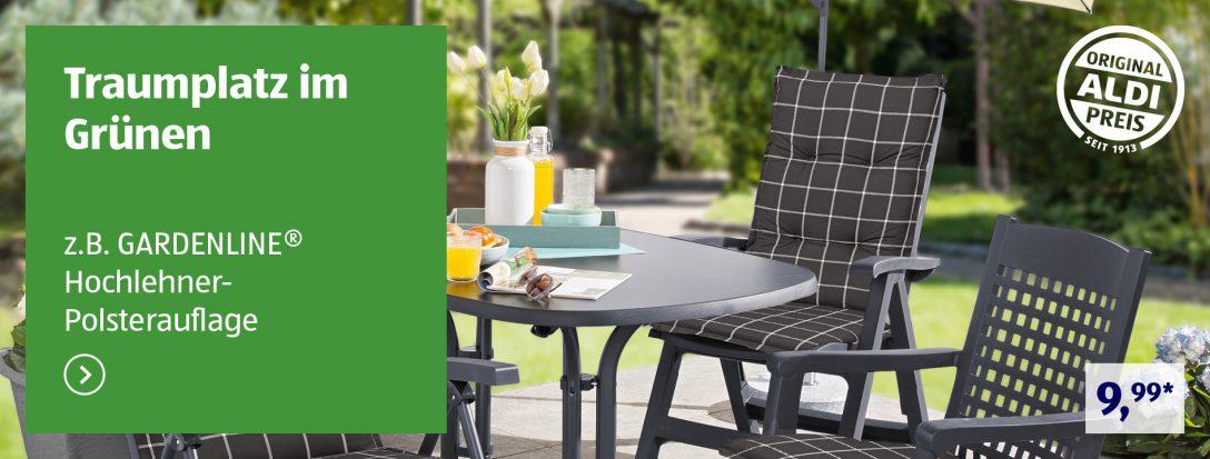 Large Size of Aldi Gartenliege 2019 Nord 2018 Gartenliegen Auflage 2020 Xxl Sd Angebote Ab Do Relaxsessel Garten Wohnzimmer Aldi Gartenliege