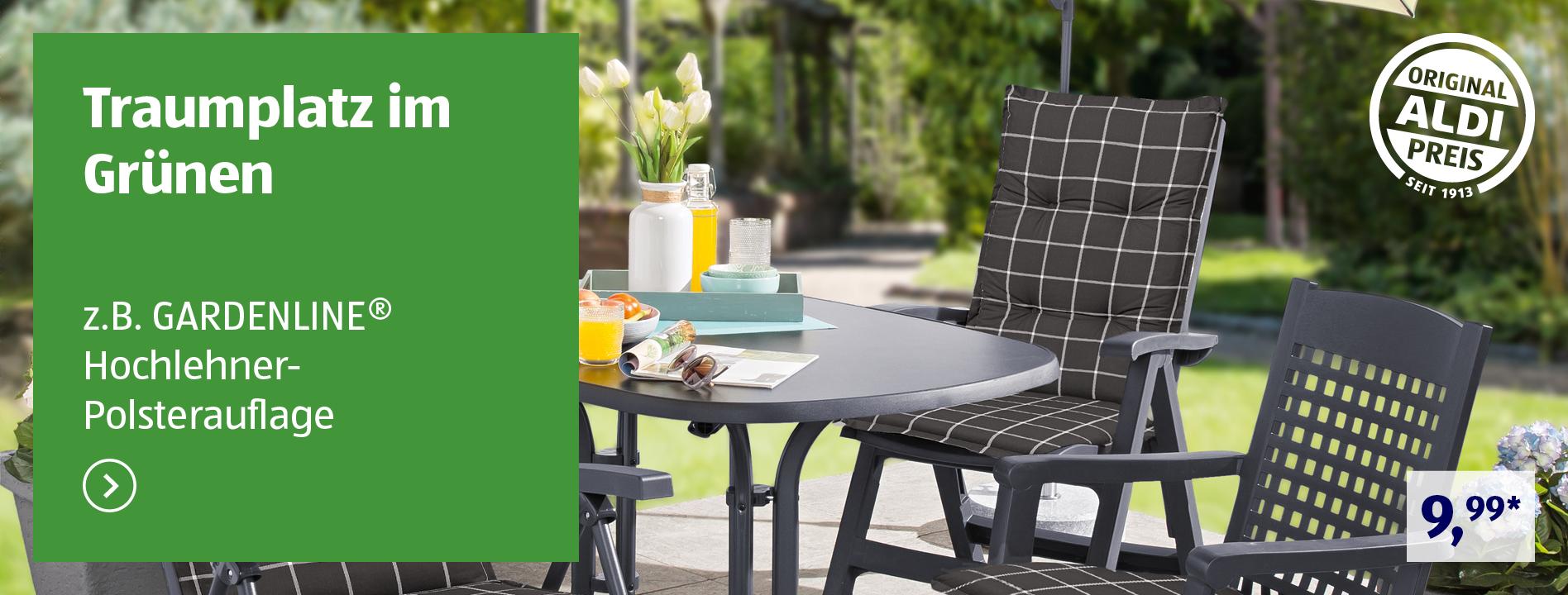 Full Size of Aldi Gartenliege 2019 Nord 2018 Gartenliegen Auflage 2020 Xxl Sd Angebote Ab Do Relaxsessel Garten Wohnzimmer Aldi Gartenliege