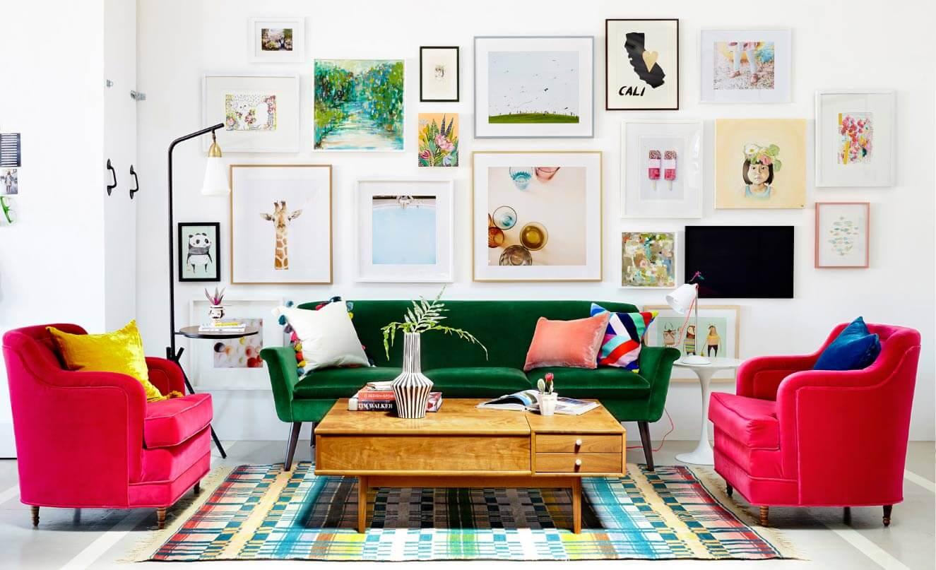 Full Size of Wohnzimmer Ideen 5 Stylishe Und Ihre Key Pieces Deco Home Bilder Modern Kommode Liege Wandtattoo Pendelleuchte Anbauwand Wandtattoos Stehlampe Deckenleuchte Wohnzimmer Wohnzimmer Ideen