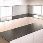 Küchentheke Wohnzimmer Küchentheke 3d Leere Kchenschrank Mit Kchentheke Lizenzfreie Fotos