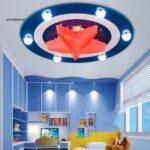 Deckenleuchten Kinderzimmer Kinderzimmer Beleuchtung Captain America Kind Küche Regal Weiß Sofa Schlafzimmer Regale Wohnzimmer Bad