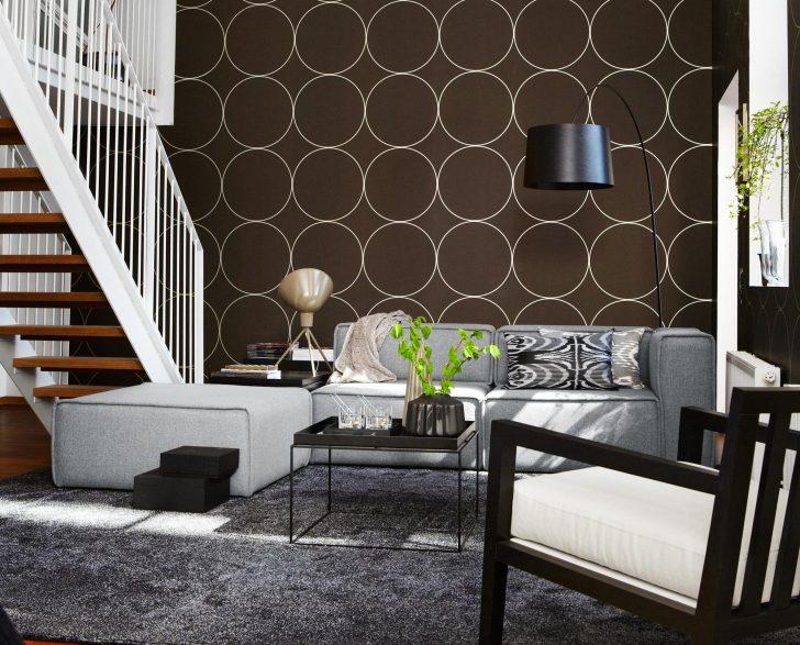 Medium Size of Tapeten Ideen Braune Tapete Bilder Couch Wohnzimmer Bad Renovieren Schlafzimmer Für Die Küche Fototapeten Wohnzimmer Tapeten Ideen
