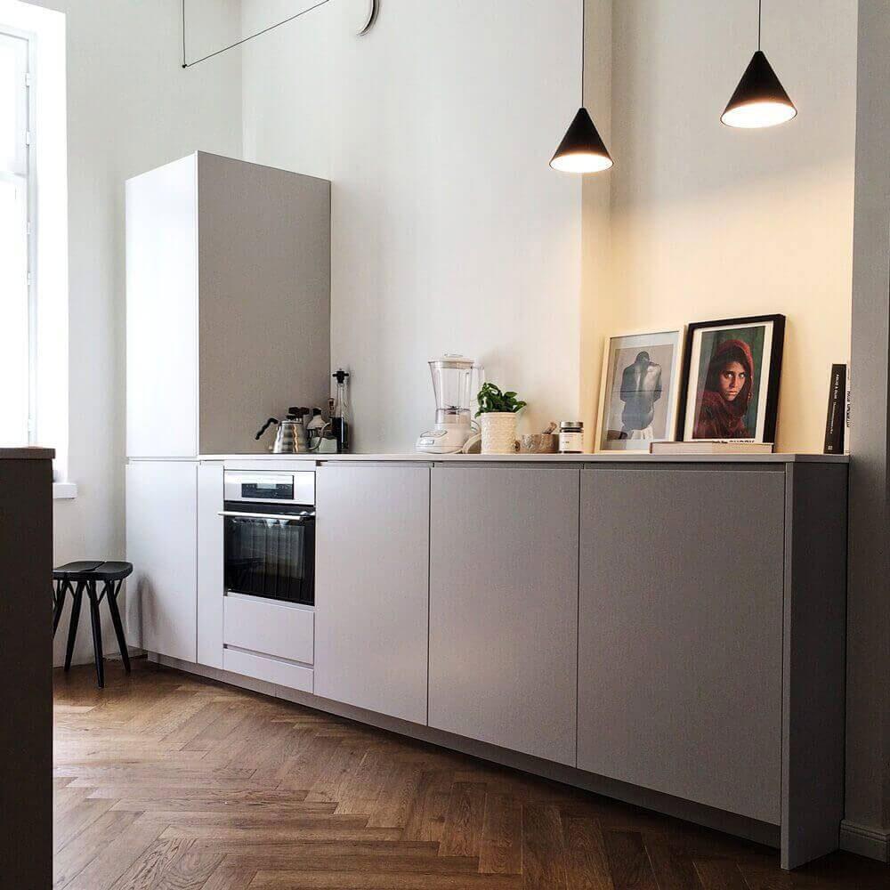 Full Size of Ikea Individualisierungen 6 Kchen Und Schrnke Von Ashelsing Spritzschutz Küche Plexiglas Miniküche Kosten Eckküche Mit Elektrogeräten Arbeitsplatte Wohnzimmer Ikea Küche