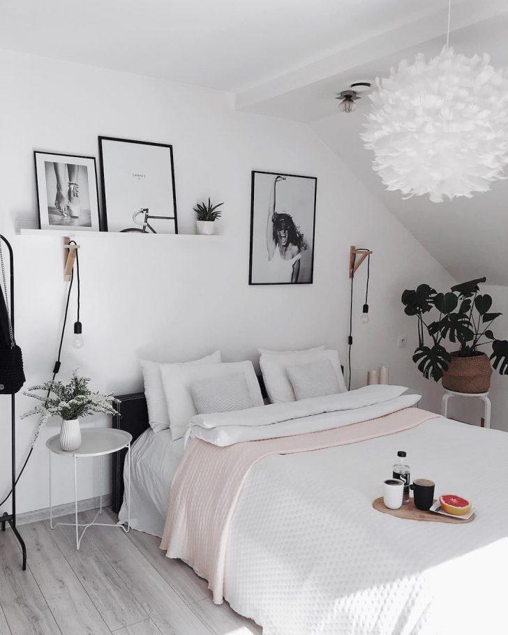 Medium Size of White Dreams In Diesem Traumhaften Schlafzimmer Sind Wunderschne Nolte Klimagerät Für Gardinen Landhaus Vorhänge Komplettangebote Kommoden Schränke Kommode Wohnzimmer Hängelampe Schlafzimmer